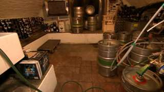 Beer pubs lockdown drainage issues