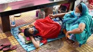 पश्चिम बंगाल में स्वास्थ्य सुविधाओं की स्थिति