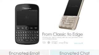 Phantom Secure phones