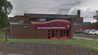 Parr Swimming and Fitness Centre