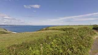 Start Point near Salcombe