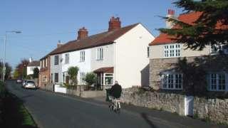 Church Fenton, Nanny Lane