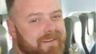 Richard Pring died after being hit by traffic on the M4