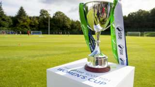 SSE Scottish Women's Cup