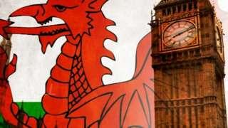 Cymru a San Steffan