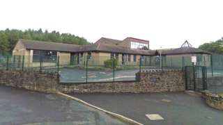 Bacup Holy Trinity Stacksteads C.E. Primary School