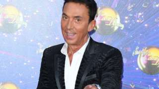 Bruno Tonioli is a judge on Strictly, as well as US show Dancing with the Stars