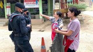 BBC Thai stringer