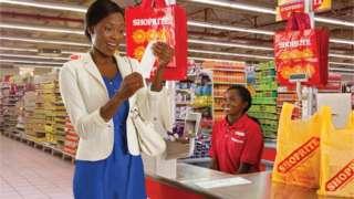 Shoprite leaving Nigeria