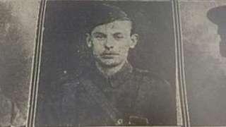 Cpl Bertie Frederick George Jeffs