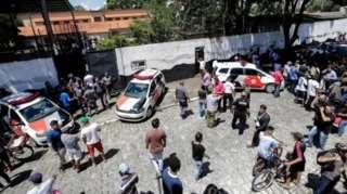 Escola Raul Brasil