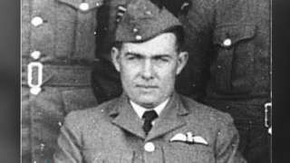 Flt Lt Robert George Coventry
