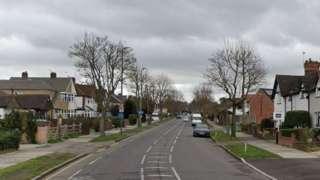 Southborough Lane