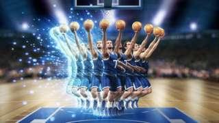 Basket-Ball 360