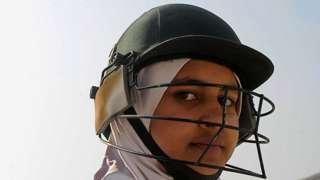 अफगाणिस्तान महिला क्रिकेट