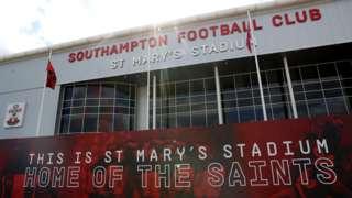 Southampton's St Mary's
