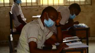 WAEC and IPOB sit at home order: West African Examination Council WASSCE dey affected for eastern Nigeria