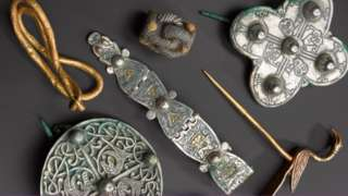 Galloway Viking hoard