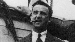 Philip Gannaway (left)