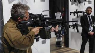 Kalashnikov avtomati