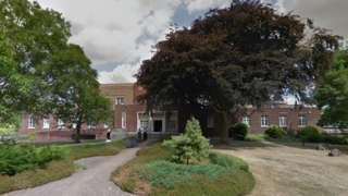 Dorset County Hall