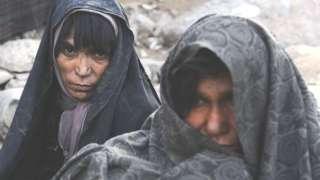 افغانستان، منشیات