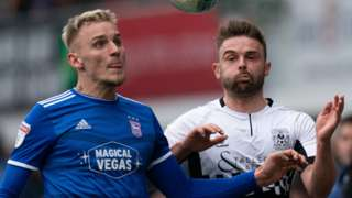 Ipswich Town v Coventry City in League One
