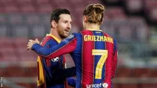 바르셀로나는 이미 지난 3월 코로나19 팬데믹으로 인한 선수단 임금 70%를 삭감을 진행한 바 있다