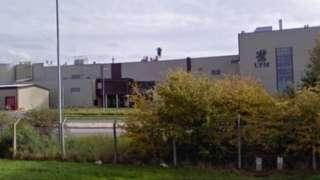 UPM Shotton
