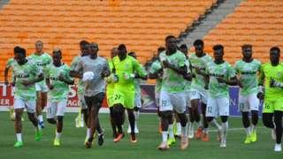 """""""Nigeria vs Lesotho prediction"""""""