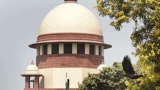 உச்ச நீதிமன்றம், இந்தியா