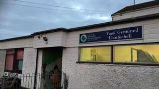 Ysgol Gymuned Llanfechell