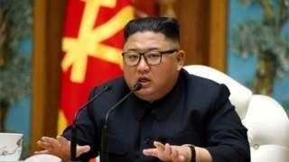 Waxaa laisla dhexmarayay warar ku saabsab xaaladda caafimaad ee Kim Jong-un