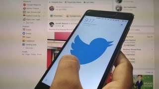 भारत ट्विटर