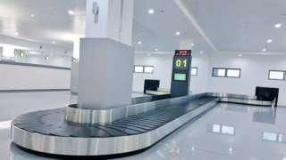 PH Airport