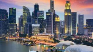 Singapore has some of the world's toughest anti-drug policies.