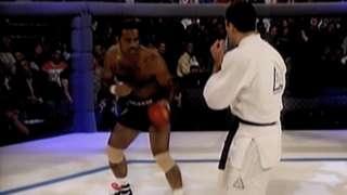 UFC 1