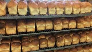 High Bread Price: Ìwà ìkà gbáà ní gbígba owó orí lórí Búrẹ́ẹ́dì-Gómìnà Yahaya Bello