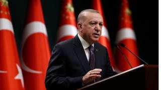 Туркия президенти