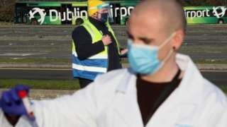 Testing Dublin