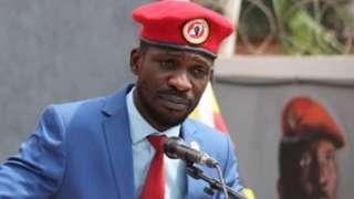 """""""Bobi Wine"""""""