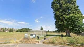 Branksome Recreation Ground