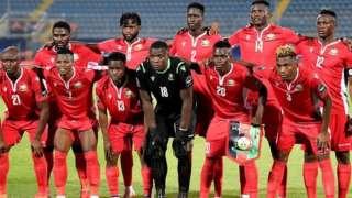 Kenya national team
