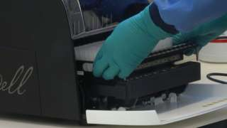 Coronavirus testing in Guernsey