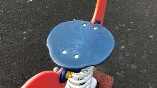 Play apparatus