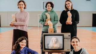 Women in Arts 2021