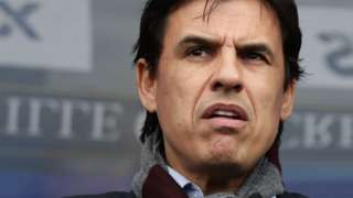 Sunderland manager Chris Coleman