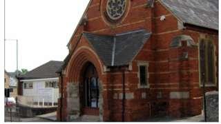 Rowbarton Methodist Church