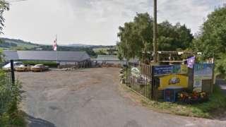 Isle of Wight Pet Centre