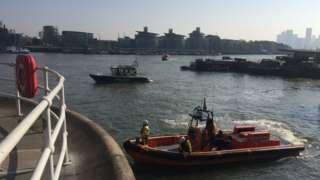 Thames search